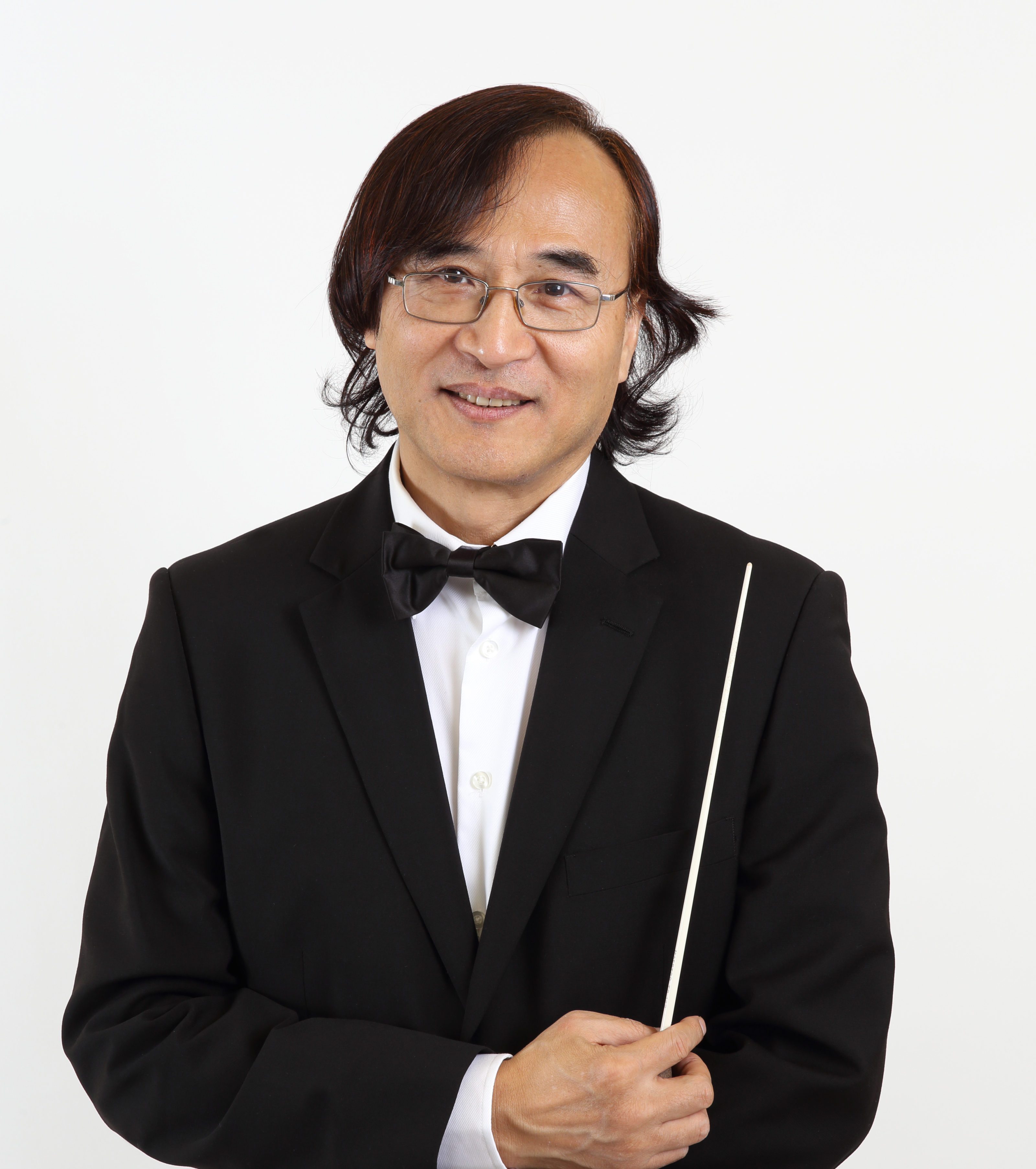 Mr. Jin Zhang
